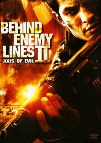 Imagine film online In spatele liniilor inamice 3: Columbia (2009)