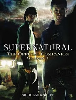 Supernatural Sez 1 - 10 Episoade