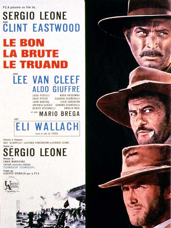 Imagine film online Il buono, il brutto, il cattivo 1966