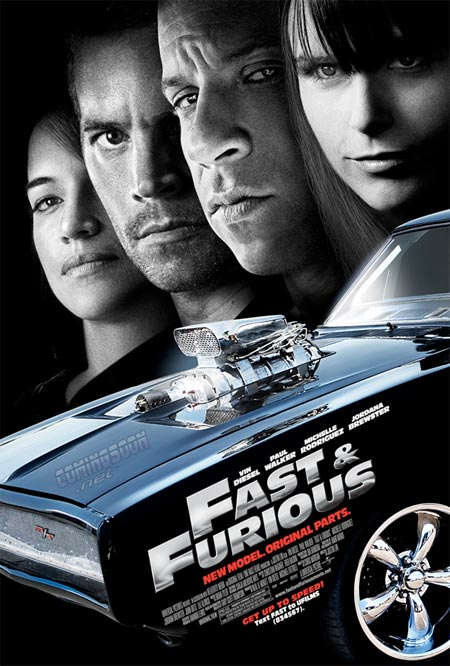 Fast & Furious (2009)