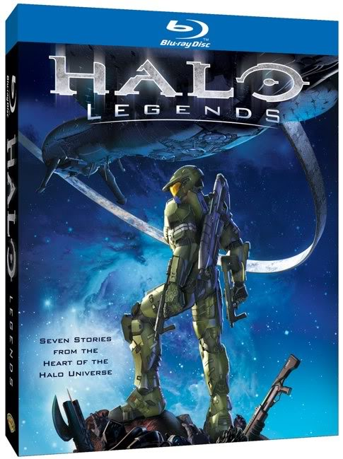 Halo Legends 2010