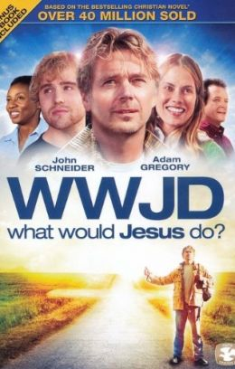 What Would Jesus Do (2010)