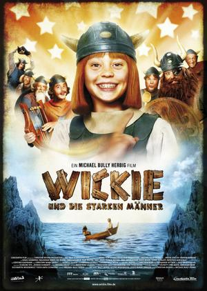 Vicky The Viking (2009)