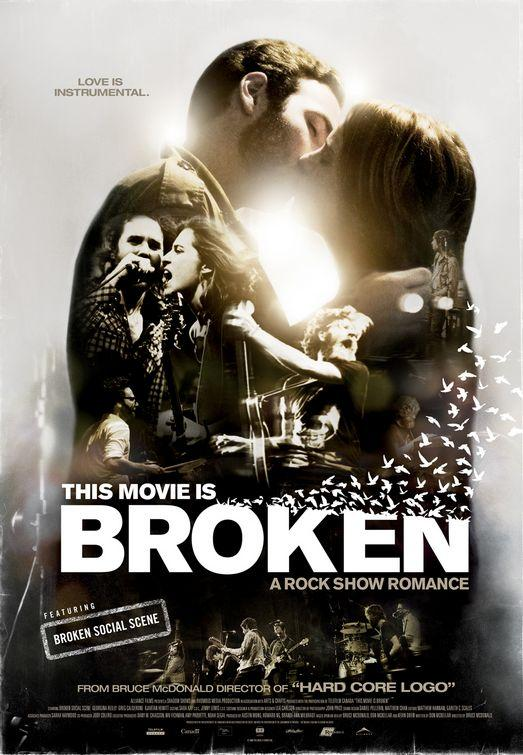 This Movie Is Broken (2010)