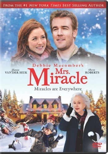Mrs.Miracle (2009)