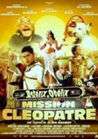 Poster Imagine Asterix and Obelix:Mission Cleopatre Poza