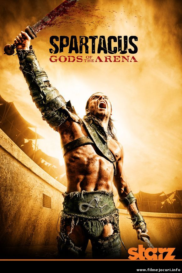 Spartacus: Gods of the Arena 2011 Sezonul 2 Ep 6