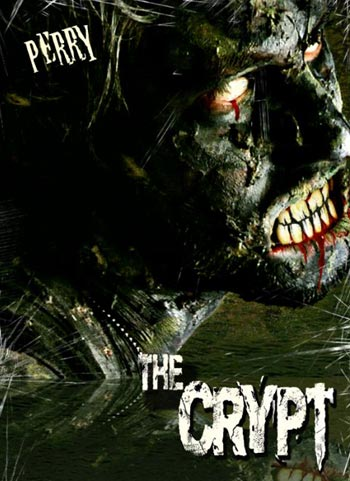 Poster Imagine The Crypt (2009) Poza