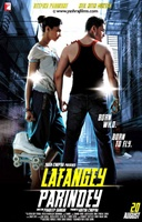 Imagine film online Lafangey Parindey (2010)