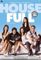 Imagine film online Housefull (2010)