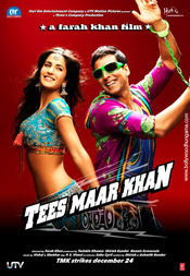 Imagine film online Tees Maar Khan (2010)