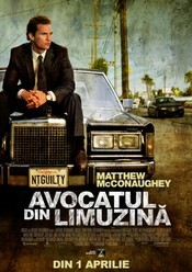 The Lincoln Lawyer - Avocatul din limuzină (2011)