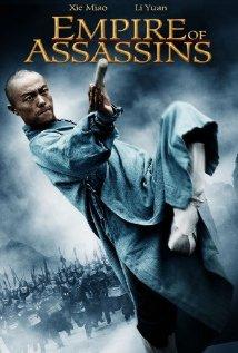 Vizionare online filmul Empire of Assassins (2011), cu subtitrare în Română şi calitate HD
