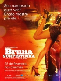LITTLE SURFER GIRL Bruna Surfistinha (2011)