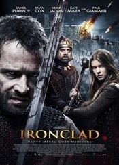 Ironclad - Cavalerul de otel (2011)