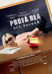 Bad Teacher - Profa rea, dar buna (2011)