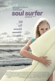 Soul Surfer (2011)