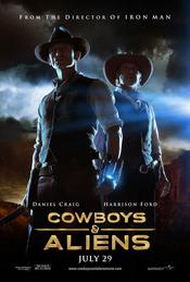 Vizionare online filmul Cowboys & Aliens – Cowboys si Extraterestri (2011), cu subtitrare în Română şi calitate HD