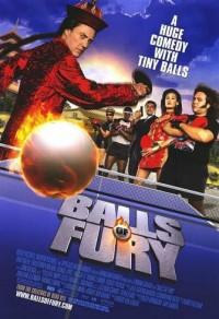 Vizionare online filmul Balls of Fury (2007), cu subtitrare în Română şi calitate HD