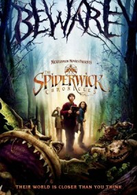 Poster Imagine The Spiderwick Chronicles (2008)