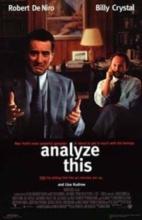 Vizionare online filmul Analyze This (1999), cu subtitrare în Română şi calitate HD