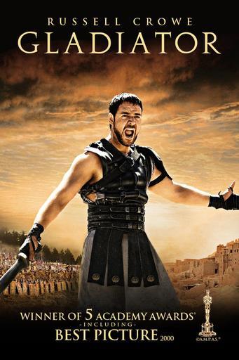 Imagine film online Gladiator (2000)