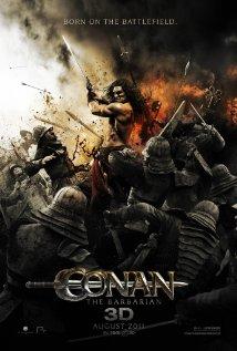 Vizionare online filmul Conan the Barbarian – Conan 3D (2011), cu subtitrare în Română şi calitate HD