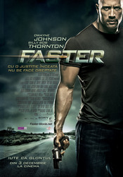 Poster Imagine Faster [HD] Poza