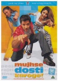 Poster Imagine Mujhse Dosti Karoge [HD] Poza