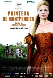 The Princess of Montpensier (2010)