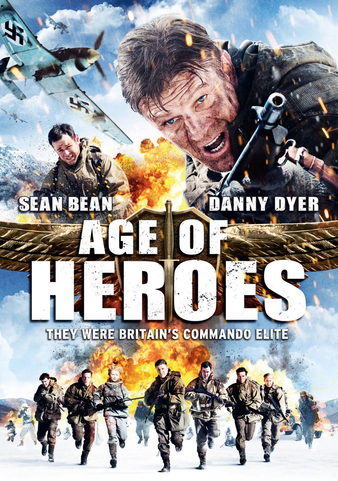 Age Of Heroes 2011