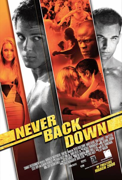 Never Back Down 2 – Nu da inapoi 2 (2011)
