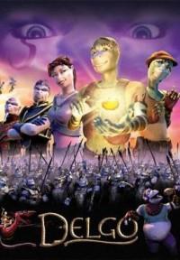 Vizionare online filmul Delgo (2008), cu subtitrare în Română şi calitate HD