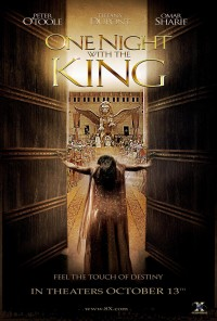 One Night with the King - O noapte cu regele (2006)