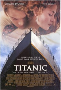 Poster Imagine Titanic (1997) Poza