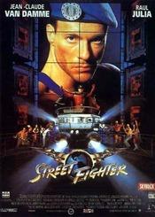 Vizionare online filmul Street Fighter - Ultima Batalie (1994), cu subtitrare în Română şi calitate HD