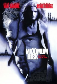 Maximum Risk - Risc Maxim (1996)