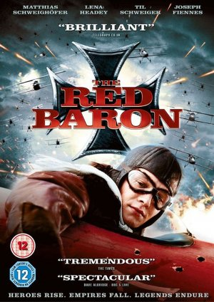 The Red Baron / Der Rote Baron (2008)