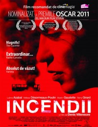 Incendies - Incendii (2010)
