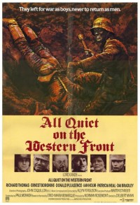 All Quiet on the Western Front - Pe frontul de Vest nimic nou (1979)