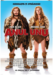Imagine film online Year One - Anul Unu (2009)