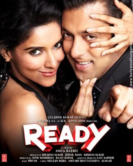 Ready (2011) online