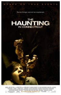 Poster Imagine The Haunting in Connecticut - Misterele Casei Bantuite 2009
