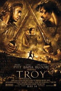 Imagine film online Troy - Troia 2004