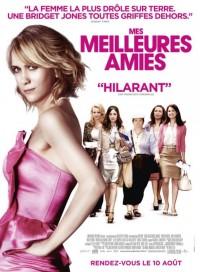 Imagine film online Bridesmaids - Domnisoare de onoare (2011)