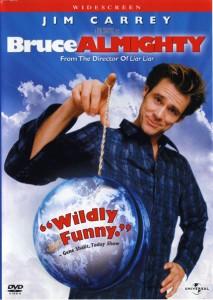 Bruce Almighty – Dumnezeu pentru o zi (2003)