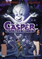 Casper: A Spirited Beginning - Casper, o fantoma prietenoasa (1997 )