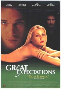 Poster Imagine Great Expectations - Marile Sperante  (1998) Poza