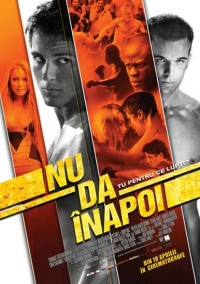Never Back Down - Nu da inapoi