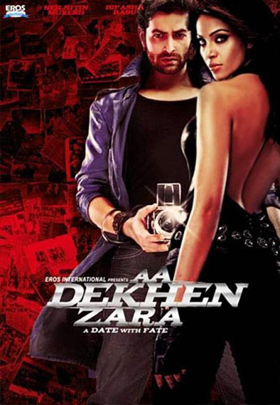 Aa Dekhen Zara (2009) Hindi Indian (/)